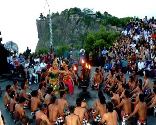 Nusa Dua & Uluwatu Tours